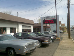 Used Cars Local To Hebron Ct